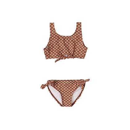 RYLEE and CRU || Knotted Bikini