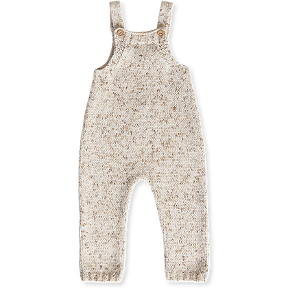 GROWN Australia || Speckled Overall
