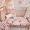 Thumbnail: Savannah + Three || Crib Sheets
