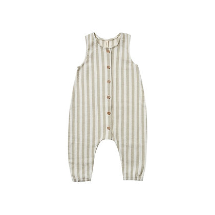 Quincy MAE    Woven Jumpsuit