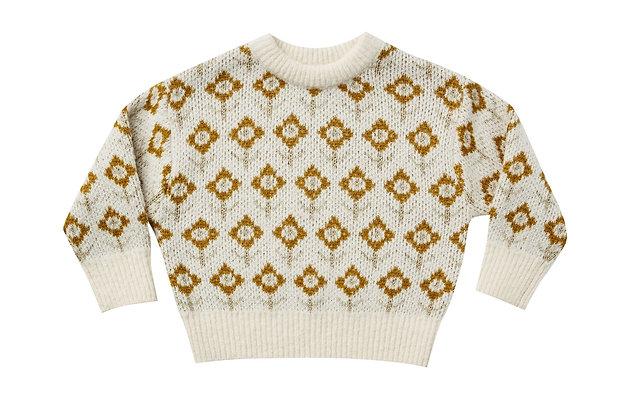 Rylee+Cru    Knit Pullover