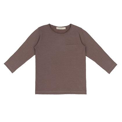 Phil & Phae  || pocket long sleeve | more colors