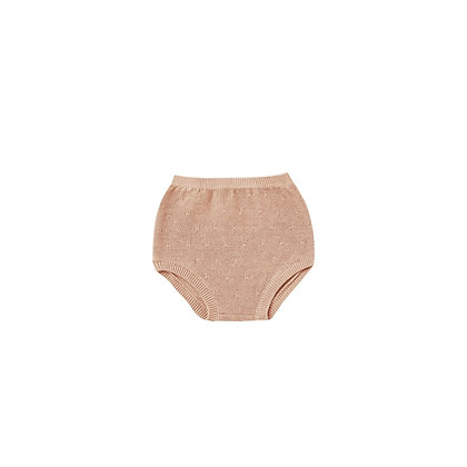 Quincy MAE || knit bloomer