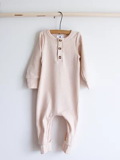 Bobby Jumpsuit | Fawn