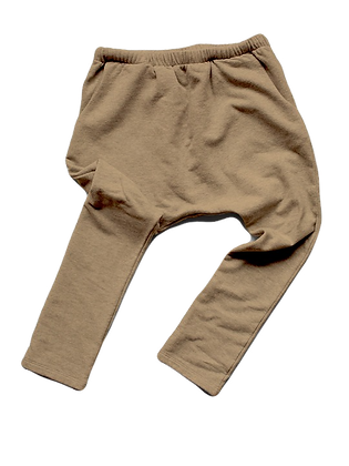 theSIMPLE FOLK    fleece trouser