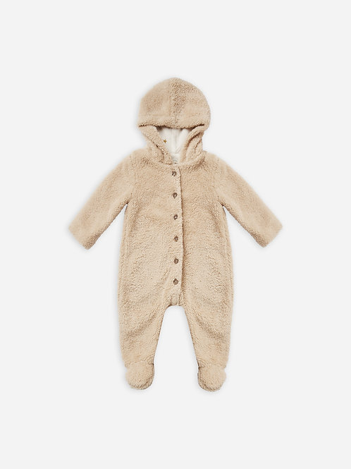 Bear Suit | Oat