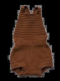 the SIMPLE FOLK  ||    knit romper