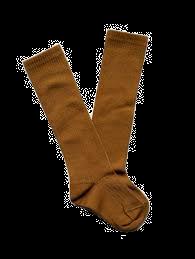 the SIMPLE FOLK  || ribbed knee sock
