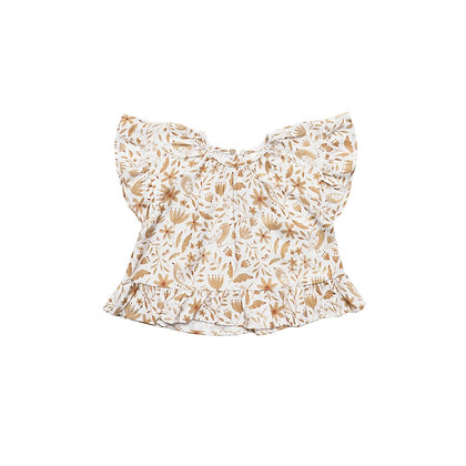 RYLEE and CRU    Butterfly Top