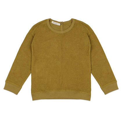 Phil and Phae     frotté sweater