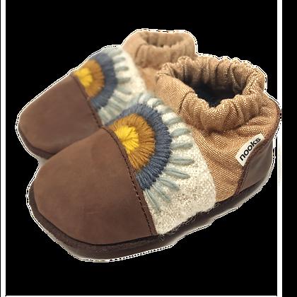 Nooks || Baffin Mocs