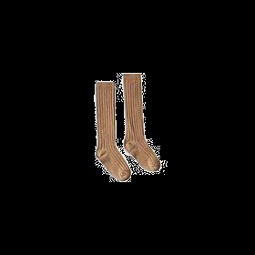 Rylee+Cru    Ribbed  Knee Sock