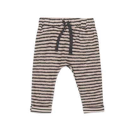 Phil & Phae || loopy stripe legging