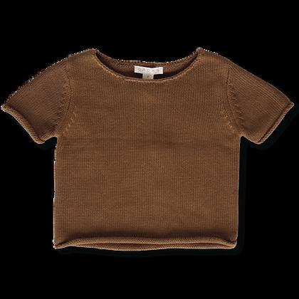 GROWN Australia || Knitted Sweater Tee