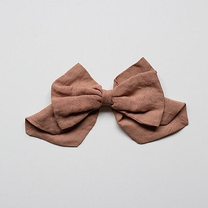 theSIMPLE FOLK || old fashioned bow