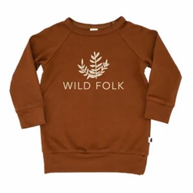 Wild Folk | Chestnut