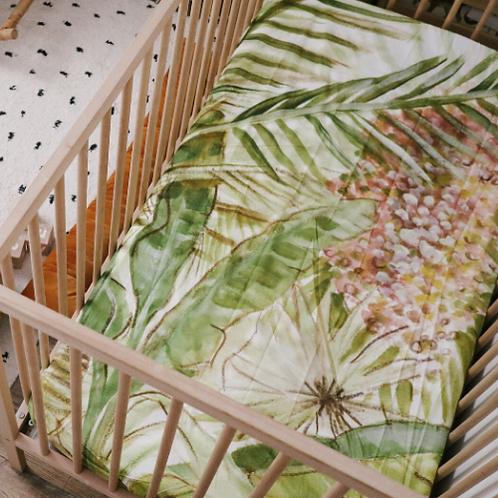 Crib Sheet | Palm