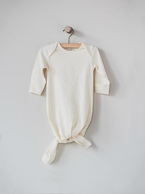 The Sleep Gown | Undyed