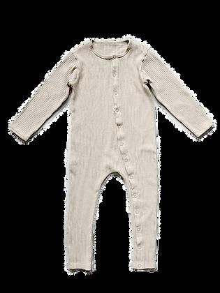 the SIMPLE FOLK || ribbed pajama
