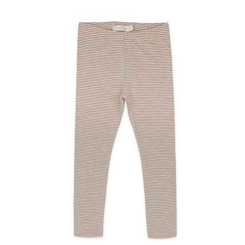 phil + phae || leggings | dusty stripe