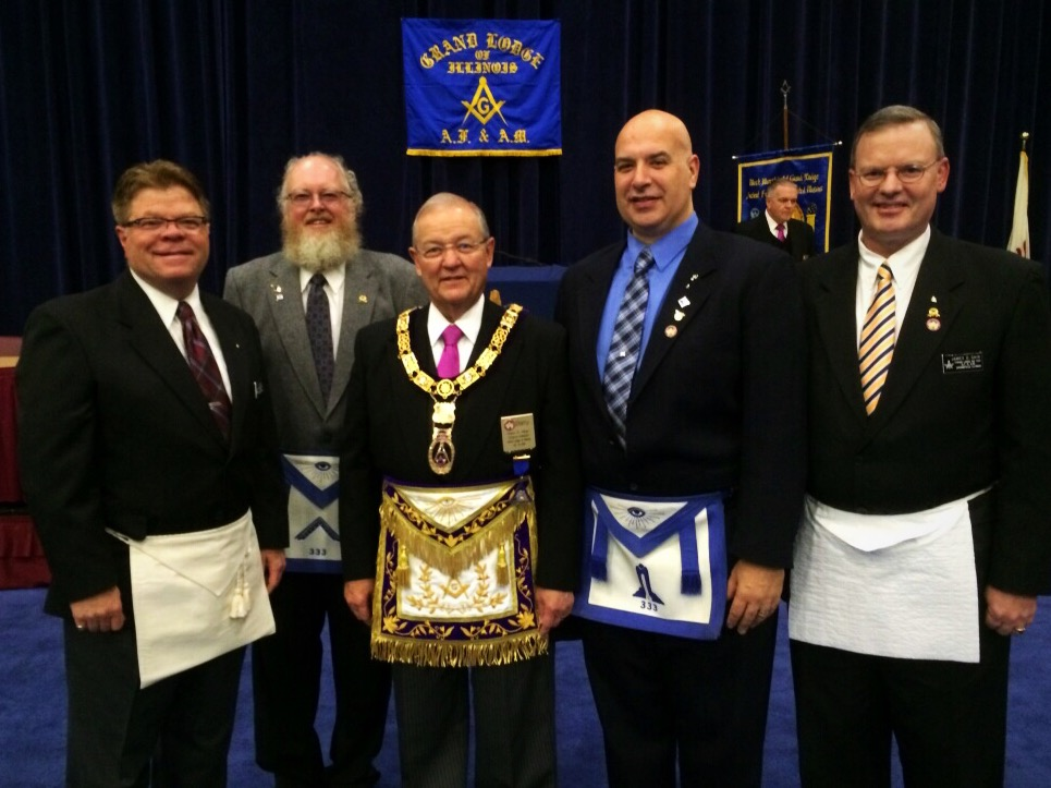 Springfield Tyrian Lodge No.333