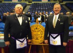 District Deputy Grand Masters