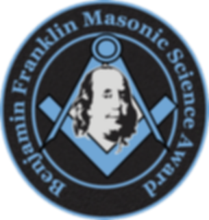 Benjamin Franklin Masonic Science Award