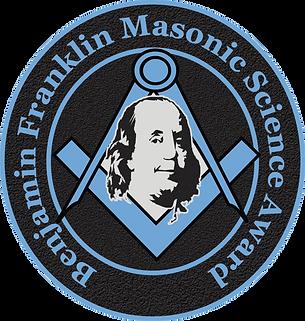 Benjamin Franklin Masonic Science Award