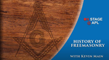 Origins of the Freemasons