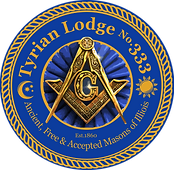 Tyrian Masonic Lodge No.333