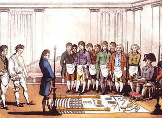 Introduction to Freemasonry