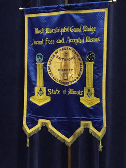 Grand Lodge of the State of Ilinois