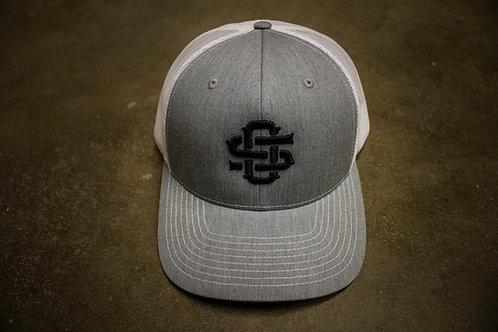 """OS"" Monogram Hat"