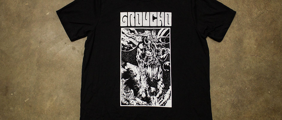 Groucho-Cthulu Shirts