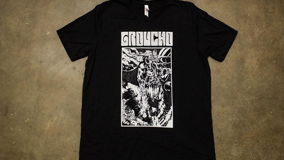 Groucho-Cthulu Shirts