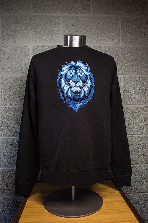 Lion Crewneck Sweatshirt