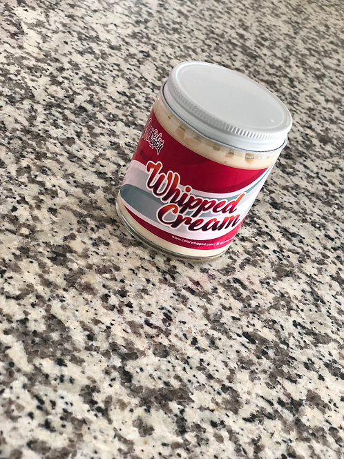 Whipped Cream (Normal)
