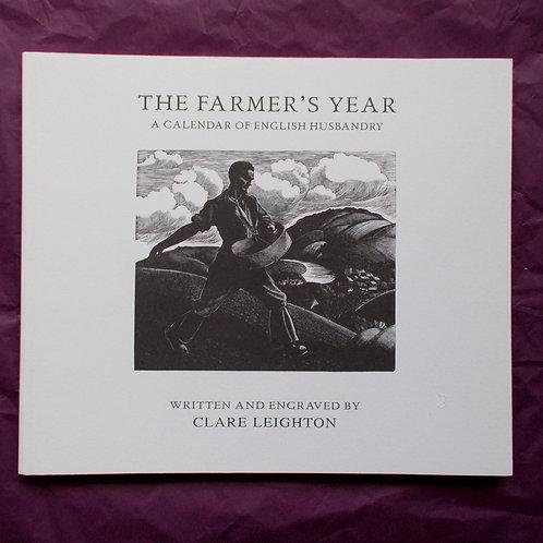 Claire Leighton, The Farmer's Year