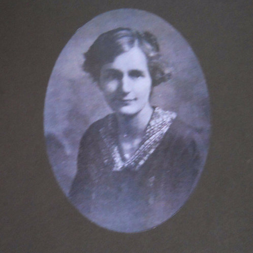 No 19. Photograph of Dorothy Jewson MP