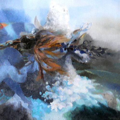No 17. Gaia - Glyn Morgan