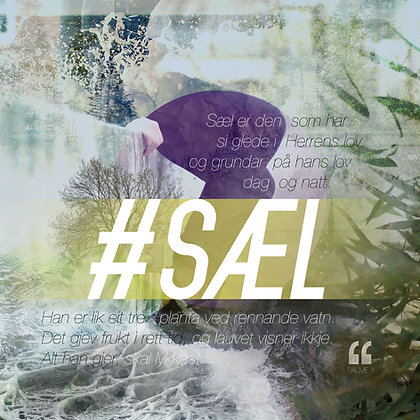 Sæl  /// Sal. 1