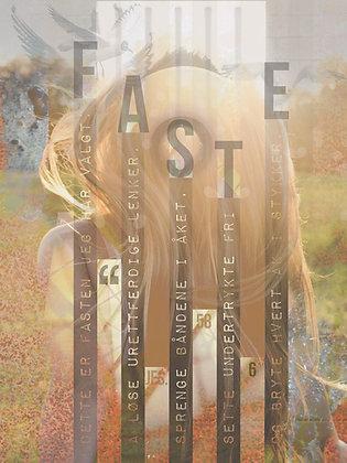 Faste /// Jes. 58.6
