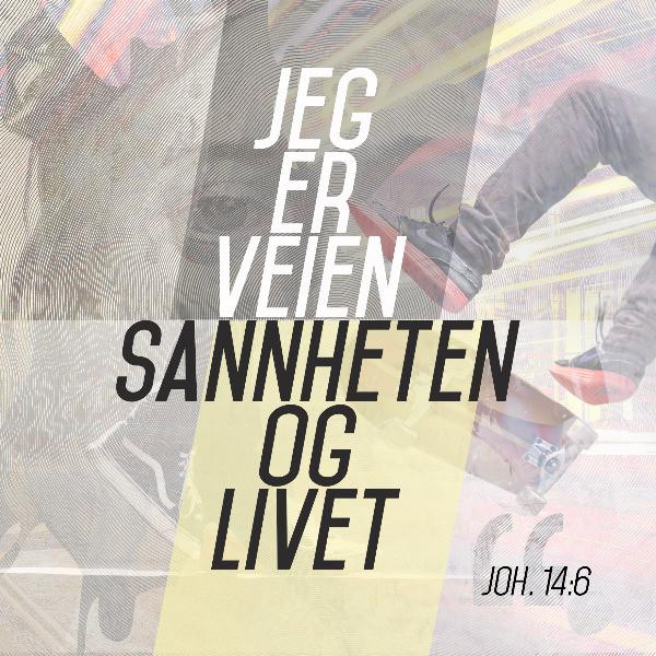 Veien_Sannheten_Livet
