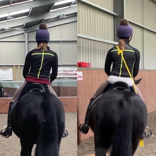 Rider Assessment Clinic
