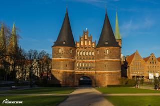 Lübeck - Königin & Mutter der Hanse