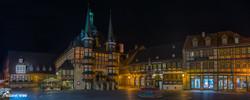 Wernigeroder Rathaus