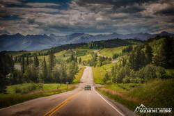 Highway 1a - Roadtrip