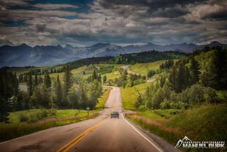 Roadtrip - Wenn der Weg das Ziel ist