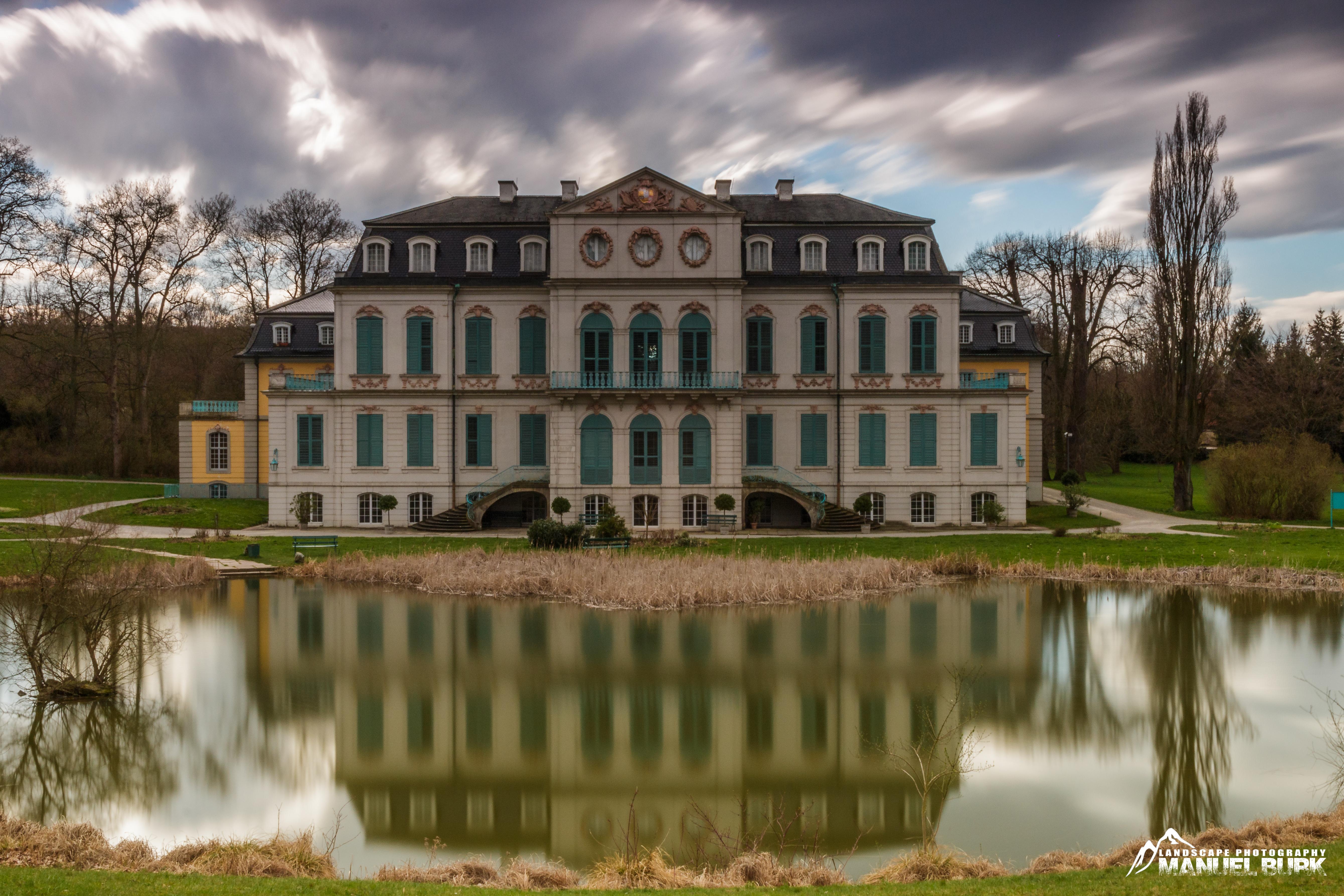 Schloss Wilhelmstal-6
