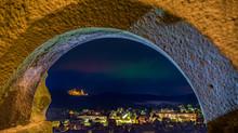 Ein Hauch von Norwegen über Volkmarsen